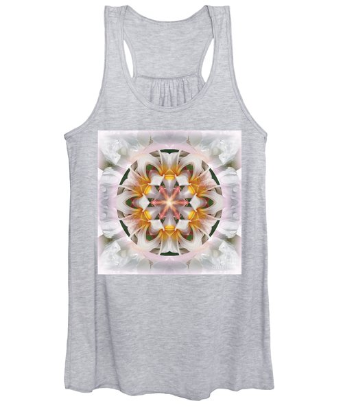 The Heart Knows Women's Tank Top