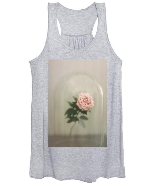 The Last Rose Women's Tank Top
