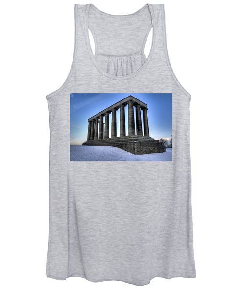 The National Monument Women's Tank Top