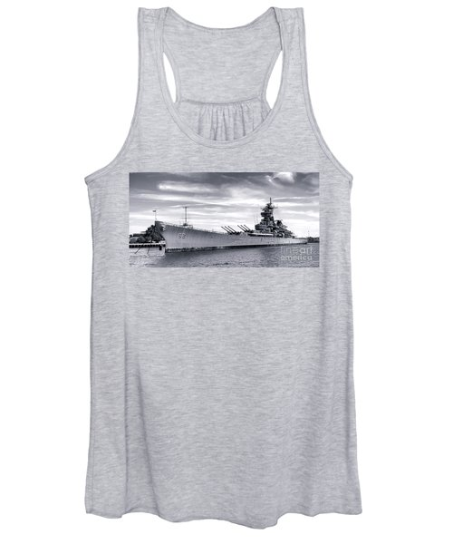 The New Jersey Women's Tank Top