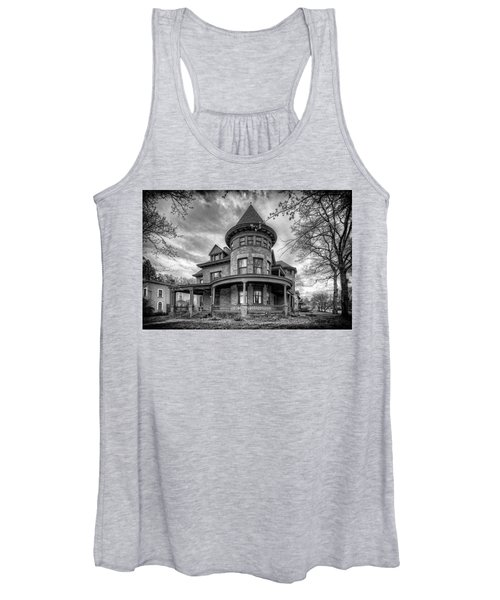 The Old House 2 Women's Tank Top