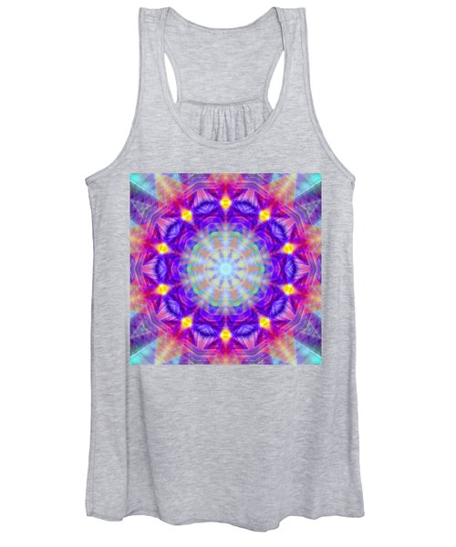 The Road To Source K1 Women's Tank Top