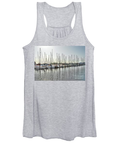 The Trail To Water Women's Tank Top