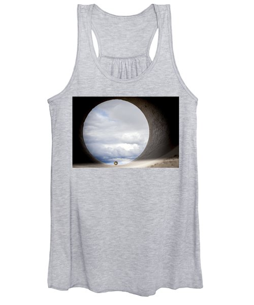 The View Above Women's Tank Top
