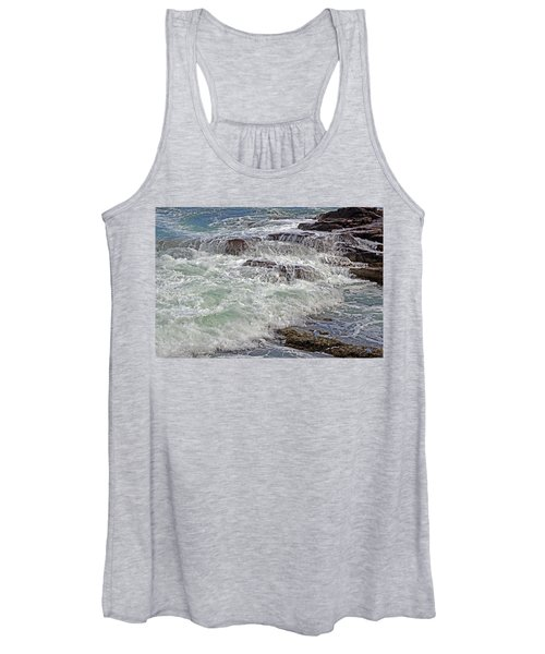 Thunder And Lace Women's Tank Top