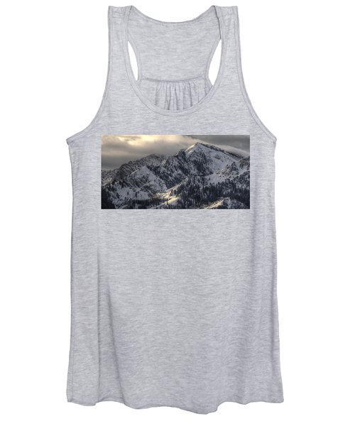 Thurston Peak Pano Women's Tank Top