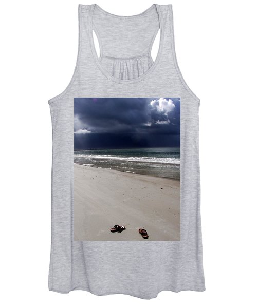 Time To Go Women's Tank Top
