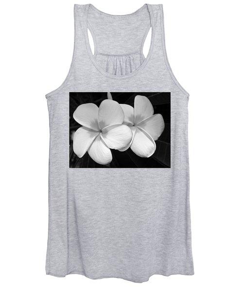 Tropical Beauty Women's Tank Top