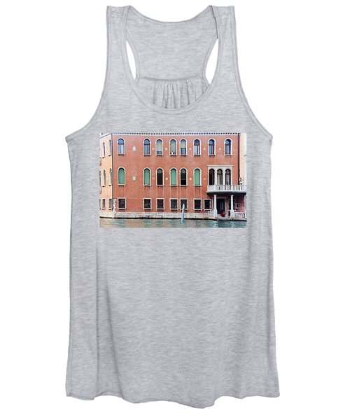 Venice Apartment Women's Tank Top