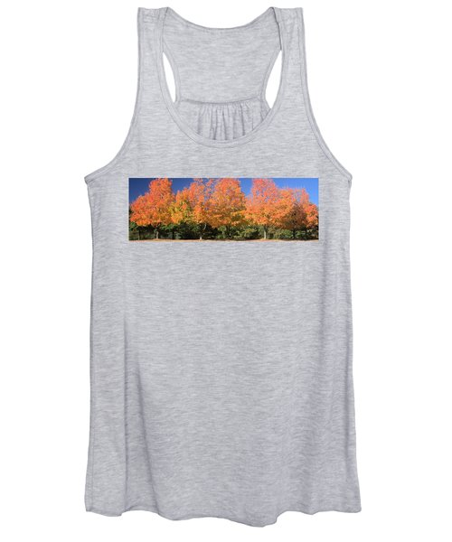 Welcome Autumn Women's Tank Top
