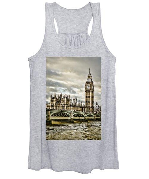 Westminster Women's Tank Top