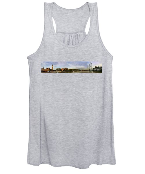 Westminster Panorama Women's Tank Top