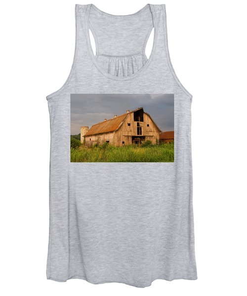 What Happened To The American Dream Women's Tank Top