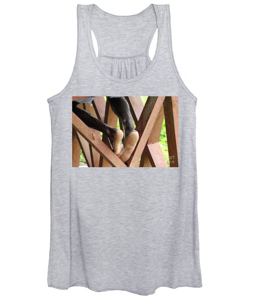 Without Title Women's Tank Top