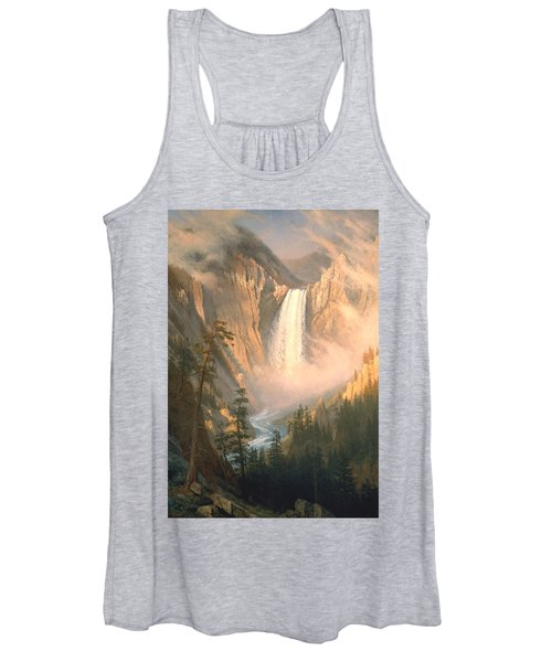 Yellowstone Women's Tank Top