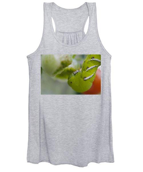 Yum Women's Tank Top