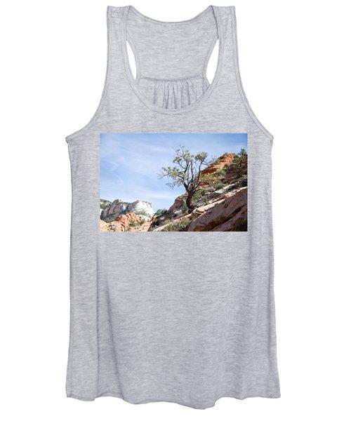 Zion National Park 1 Women's Tank Top