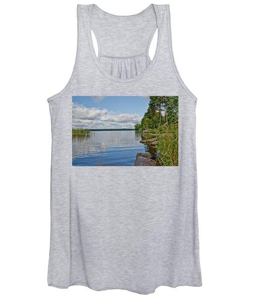 Lake Seliger Women's Tank Top
