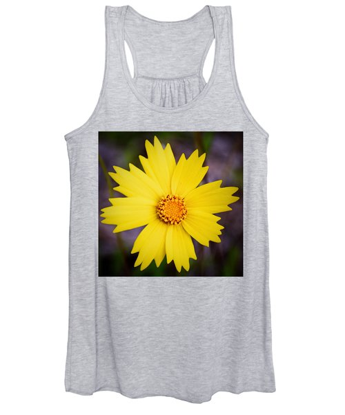 A Little Sunshine Women's Tank Top