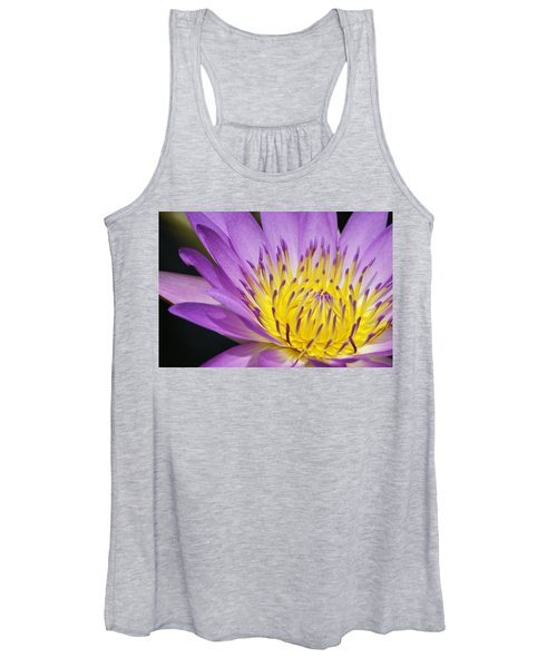 A Moment Stands Still Women's Tank Top
