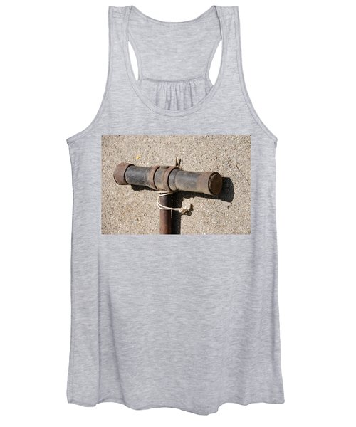 A Really Old Hammer Women's Tank Top