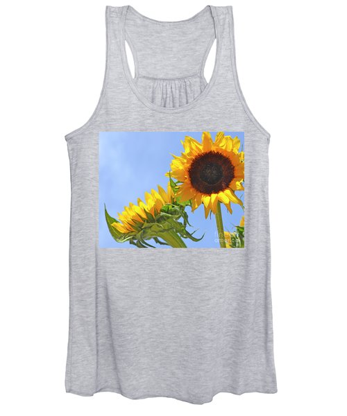 August Sunshine Women's Tank Top