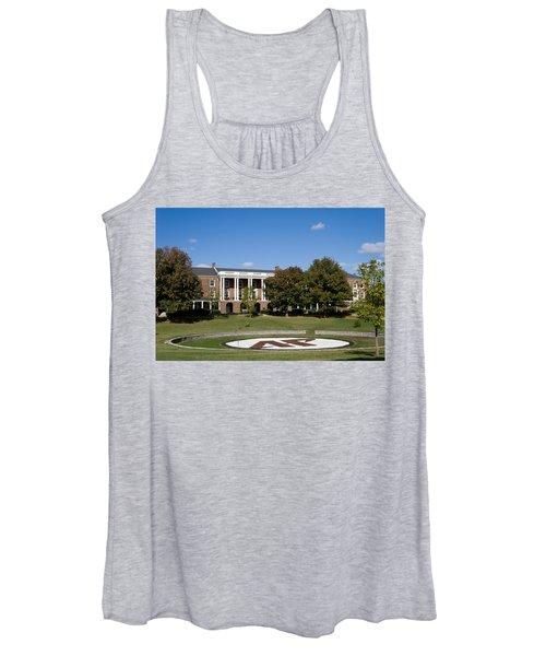 Austin Peay State University Women's Tank Top