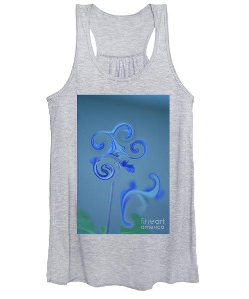 Blue Heaven Women's Tank Top