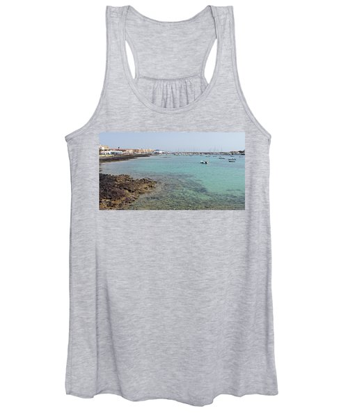 Corralejo Women's Tank Top