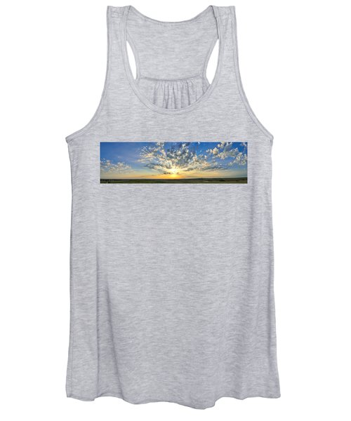 Fantastic Voyage Women's Tank Top