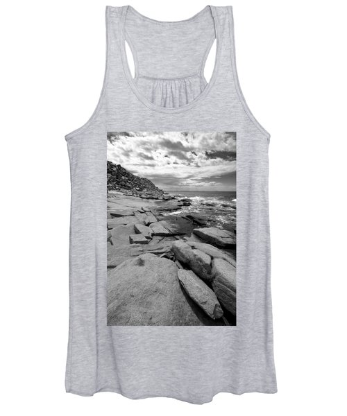 Granite Shore Women's Tank Top