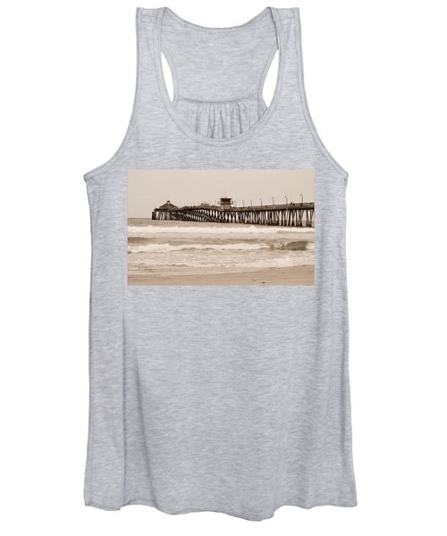 Imperial Beach Women's Tank Top