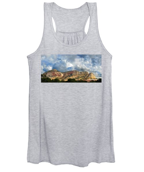 Kanab Utah Women's Tank Top