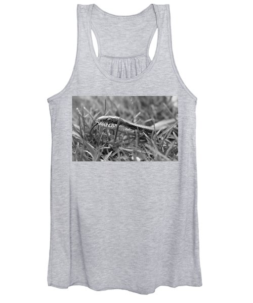 Out And About Women's Tank Top