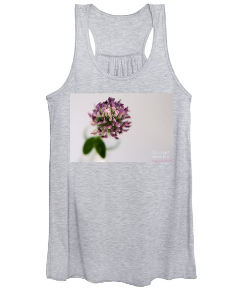 Pink Perspective Women's Tank Top