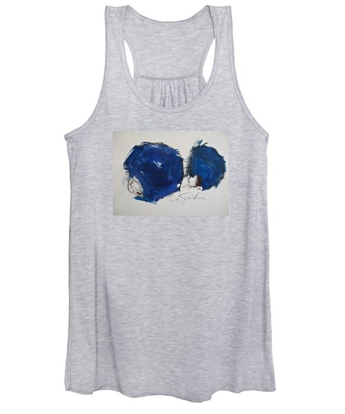 Pomp And Circumstance Women's Tank Top