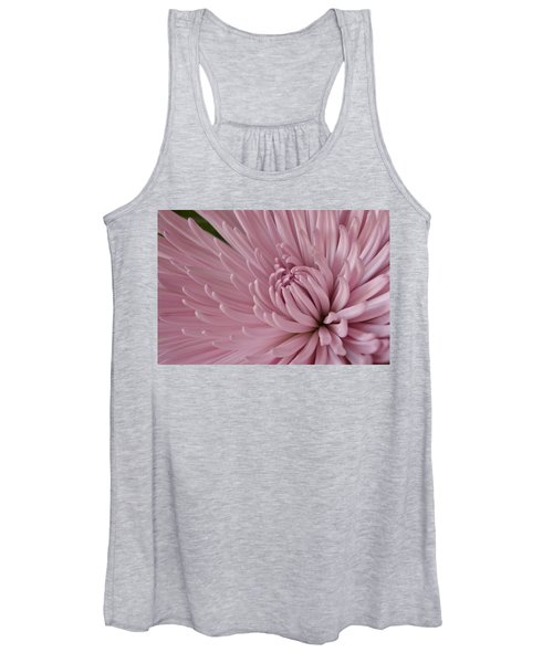 Pretty In Purple 2 Women's Tank Top