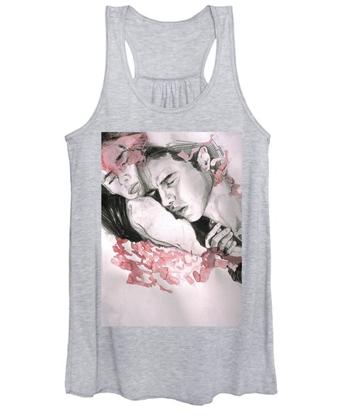 Prodigal Lover Women's Tank Top