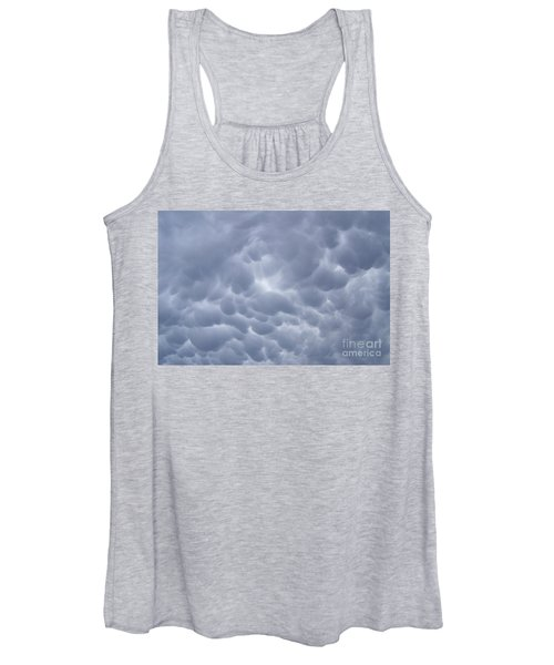 Something Wicked This Way Comes Women's Tank Top