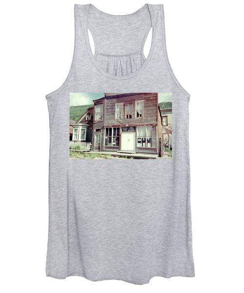Stark Bros Store Women's Tank Top