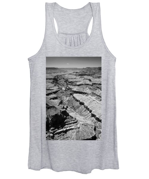 The Mighty Colorado Women's Tank Top