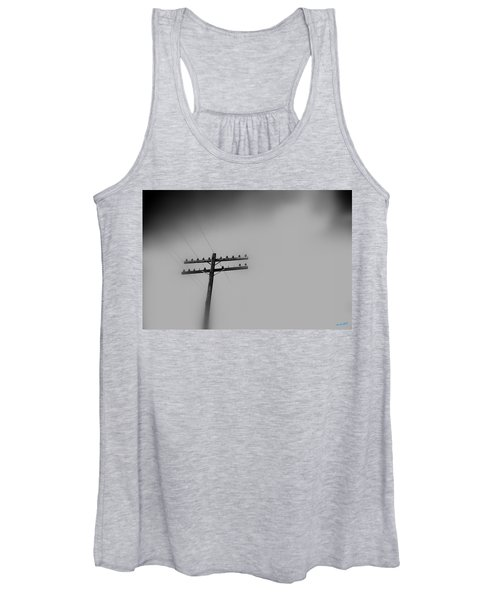 Voices From Heaven Women's Tank Top