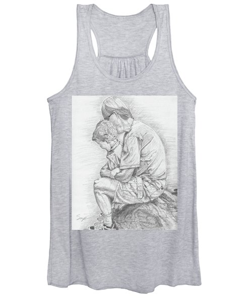 A Day To Remember Women's Tank Top