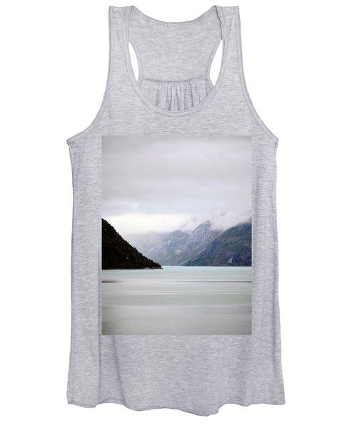 Alaska Coast Women's Tank Top