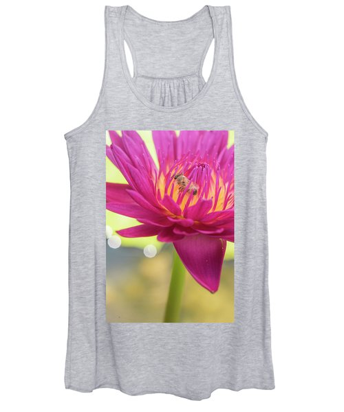 Attraction. Women's Tank Top