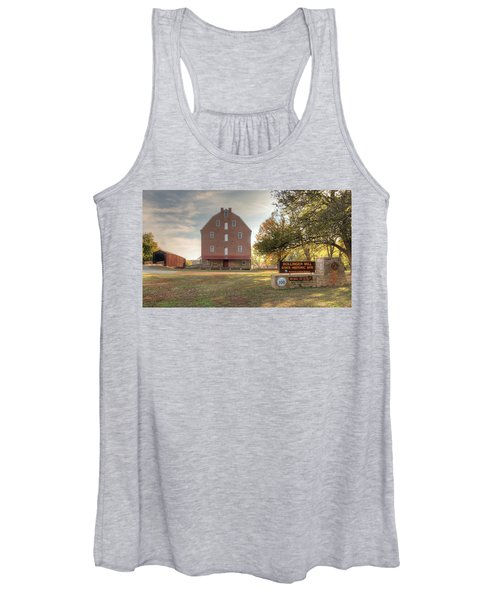 Bollinger Mill Women's Tank Top
