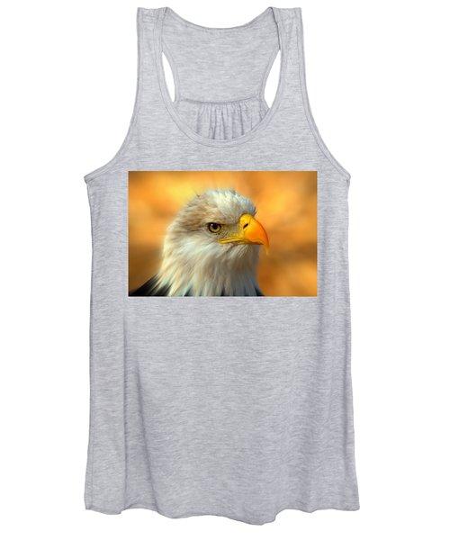 Eagle 10 Women's Tank Top