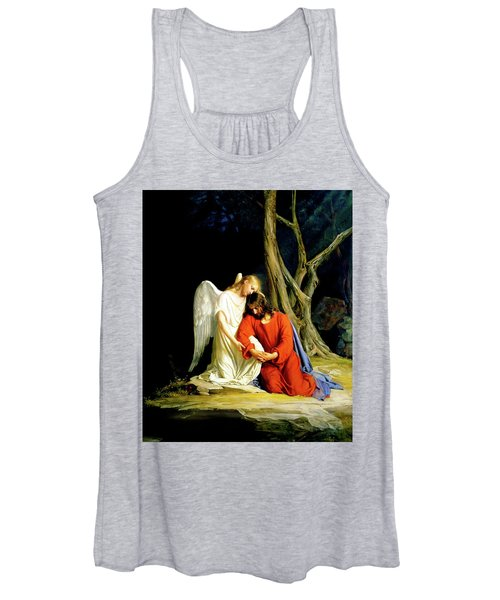 Gethsemane Women's Tank Top