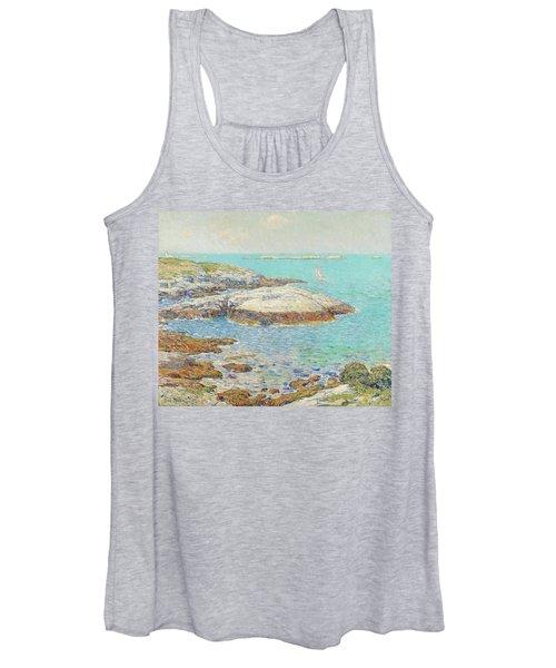 Isles Of Shoals Women's Tank Top