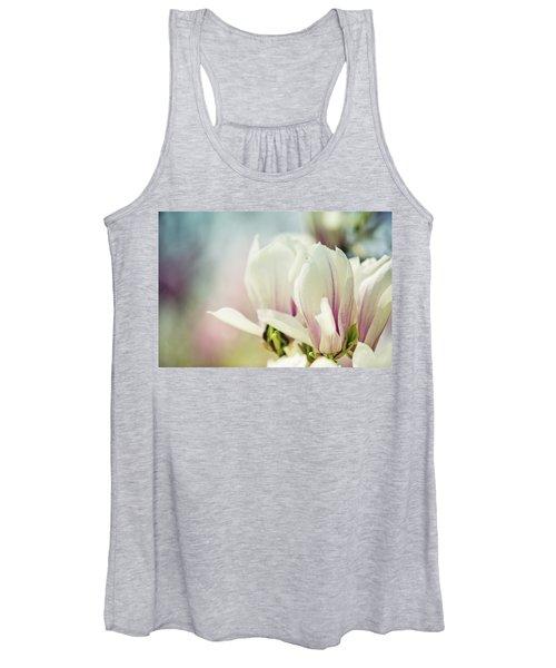 Magnolia Women's Tank Top